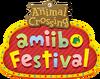 Logo de Animal Crossing amiibo Festival