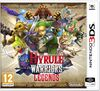 Caja de Hyrule Warriors Legends (Europa)