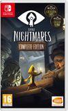 Caja de Little Nightmares Complete Edition (Europa)