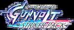 Logo de Azure Striker Gunvolt - Striker Pack