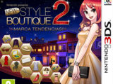 Nintendo presenta: New Style Boutique 2 - ¡Marca tendencias!