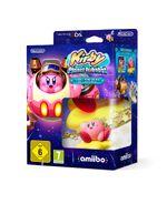 Paquete con Kirby Planet Robobot y amiibo de Kirby (Europa)
