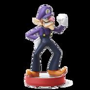 Amiibo Waluigi - Serie Super Mario