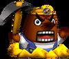 Espíritu Rese T. - Super Smash Bros. Ultimate