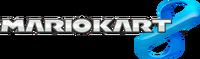 Logo de Mario Kart 8