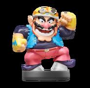 Amiibo Wario - Serie Super Smash Bros.