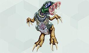 Arte de Metroid II (8) - Metroid Samus Returns