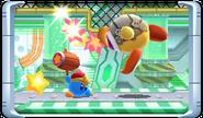 Martillo personalizado - Kirby Planet Robobot