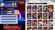 Pantalla de Subir de nivel NTSC (2) - Super Smash Bros. Ultimate