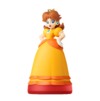 Amiibo Daisy - Serie Super Mario