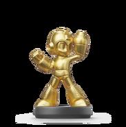 Mega Man - Super Smash Bros