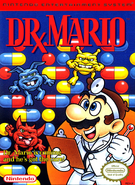 Caja de Dr. Mario