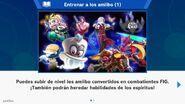 Ayuda Entrenar a los amiibo NTSC (1) - Super Smash Bros. Ultimate