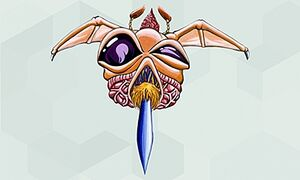 Arte de Metroid II (26) - Metroid Samus Returns