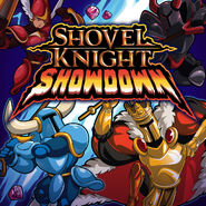 Icono de Shovel Knight Showdown