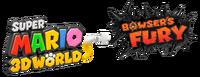 Logo de Super Mario 3D World + Bowser's Fury