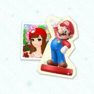 Gorra M - Nintendo presenta New Style Boutique 2 ¡Marca tendencias!