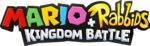 Logo de Mario + Rabbids Kingdom Battle
