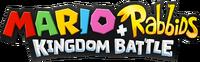 Logo de Mario + Rabbids Kingdom Battle
