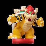 Amiibo Bowser - Serie Super Mario