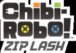 Logo de Chibi-Robo!™ Zip Lash