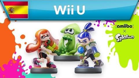Splatoon - El shooter de Nintendo, en exclusiva para Wii U