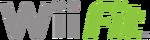 Logo de Wii Fit