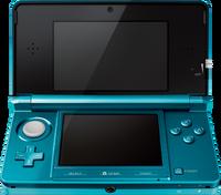 Vista general de Nintendo 3DS