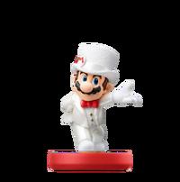 Amiibo Mario (Nupcial) - Serie Super Mario