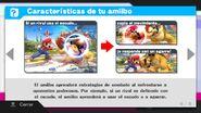 Guía amiibo (6) - Super Smash Bros. for Wii U