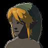 Sprite Gorro del Crepúsculo - The Legend of Zelda Breath of the Wild