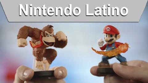 Nintendo - amiibo - Poder amiibo Comercial de TV Latino