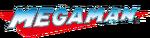Logo de Mega Man