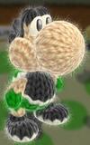 Patrón Little Mac - Yoshi's Woolly World