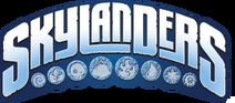 Logo de Skylanders