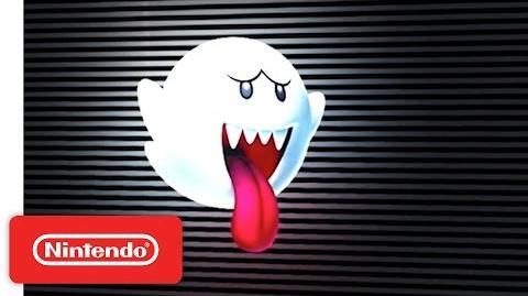Mario Party Star Rush – Peek-a-Boo amiibo