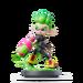 Amiibo Inkling chico (verde neón) - Serie Splatoon
