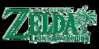Logo de The Legend of Zelda Link's Awakening