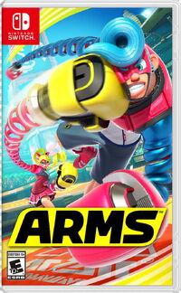 Caja de ARMS (América)