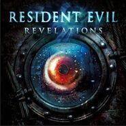 Icono de Resident Evil Revelations