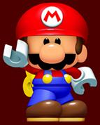 Mini Mario - amiibo Challenge