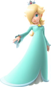 Estela en Mario Party The Top 100
