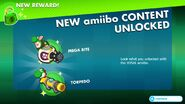 Armas amiibo desbloqueadas (Yoshi) - Mario + Rabbids Kingdom Battle