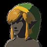 Sprite Gorro del Preludio - The Legend of Zelda Breath of the Wild