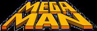 Logo de Mega Man (juego)
