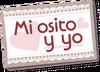 Logo Mi osito y yo