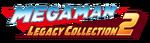 Logo de Mega Man Legacy Collection 2