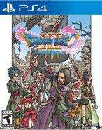Caja de Dragon Quest XI Ecos de un pasado perdido (PlayStation 4) (América)