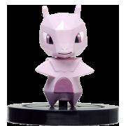 Figura NFC Mewtwo - Pokémon Rumble U