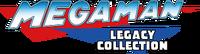 Logo de Mega Man Legacy Collection